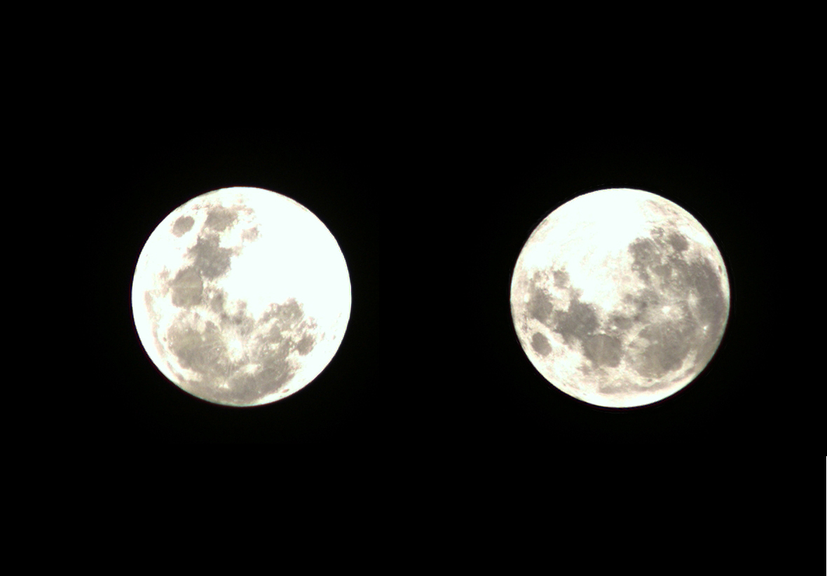 two moons from farm - photo #10