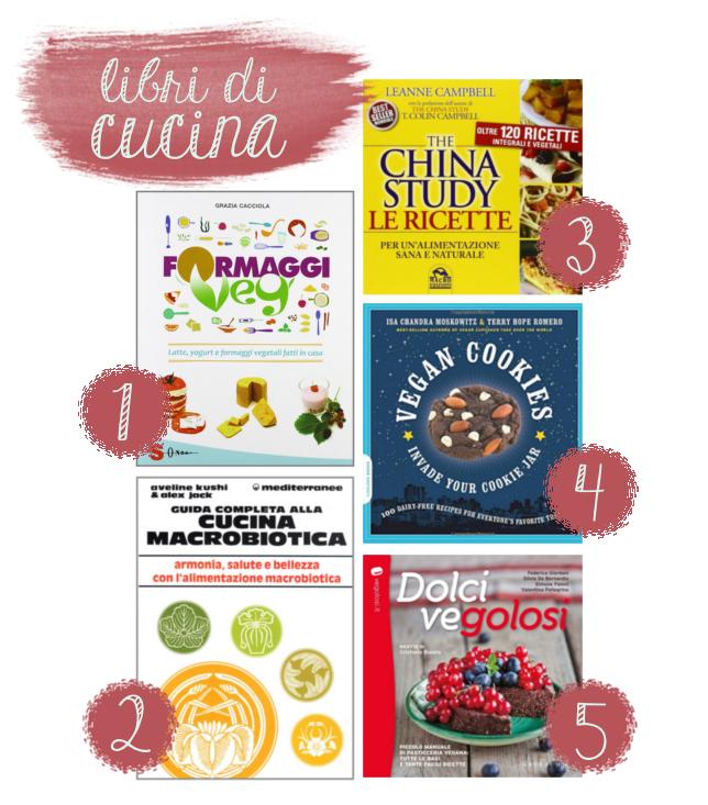 Idee per natale 5 libri di cucina da regalare for Libri di cucina per principianti