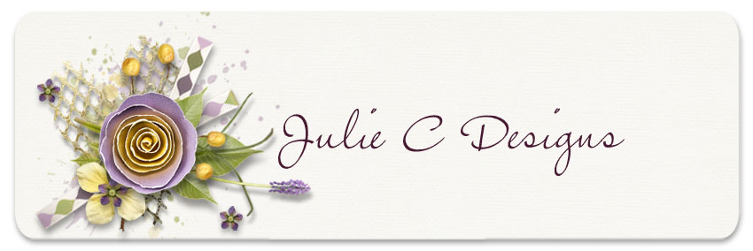 Julie C Designs
