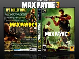 Max Payne 3 v1.0.0.113