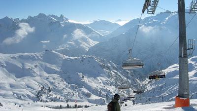 Lech-Austria-Ski-Resort
