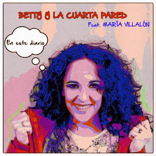Betty y la cuarta pared - En Este Diario (ft. María Villalón)