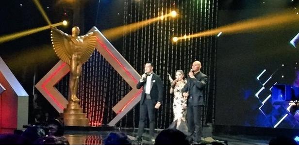 Berikut Daftar Lengkap Pemenang Panasonic Gobel Awards 2015