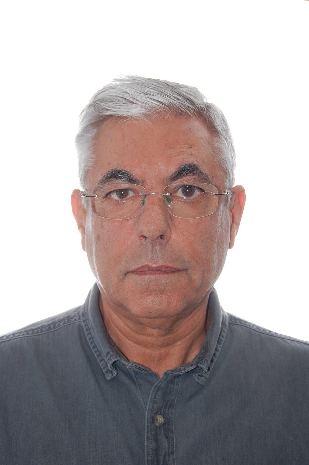 JOSÉ MANUEL COUTINHO LOPES - CABEÇA DE LISTA À ASSEMBLEIA MUNICIPAL