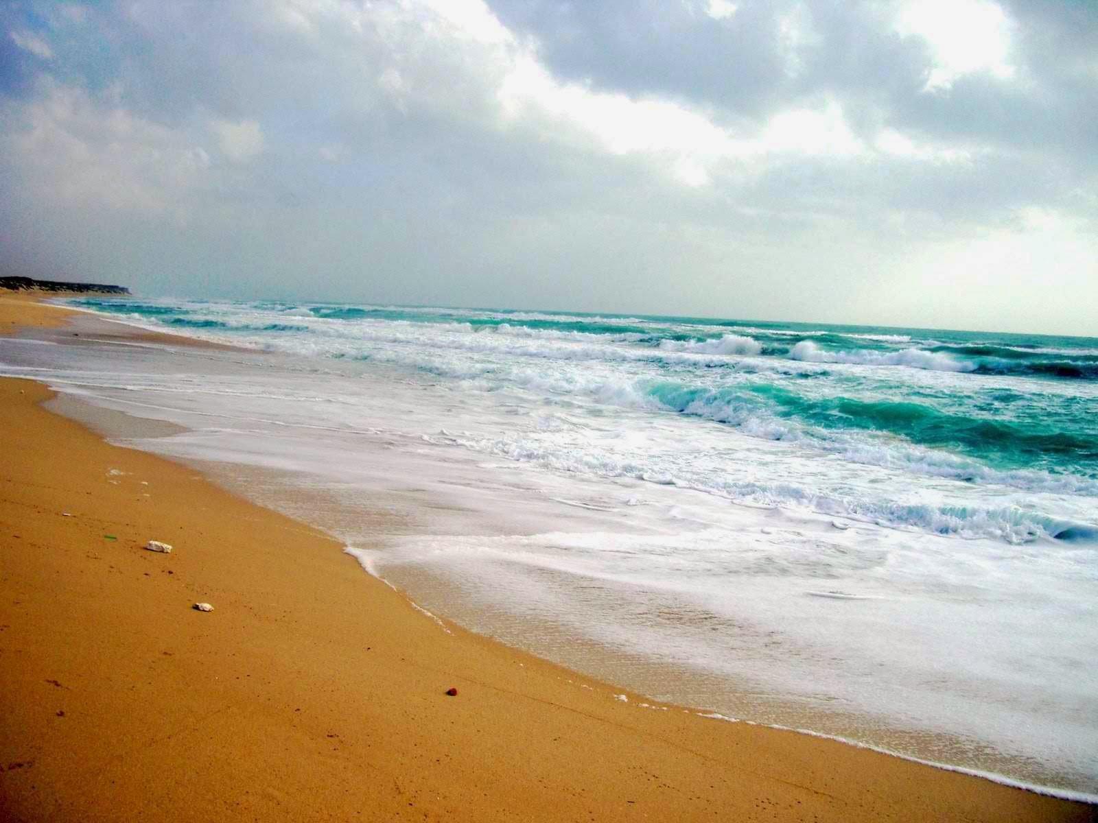 Somalia - worst tourist destination ranked 2nd
