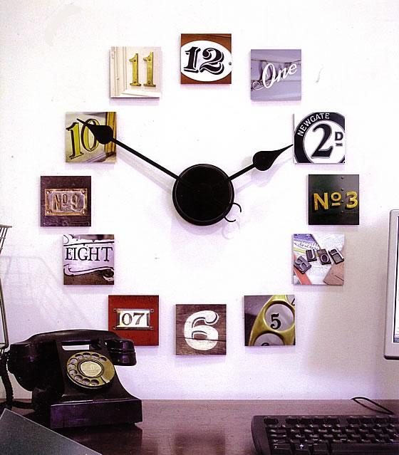 Neo arquitecturaymas mas ideas para decorar paredes - Ideas originales casa ...