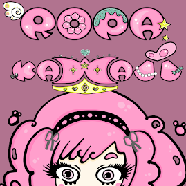 Ropa Kawaii / Kawaii Clothing