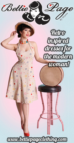 PinUp Fashion