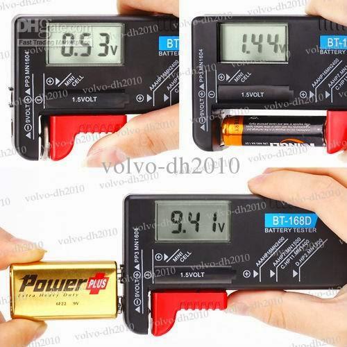 battery tester, battery tester digital