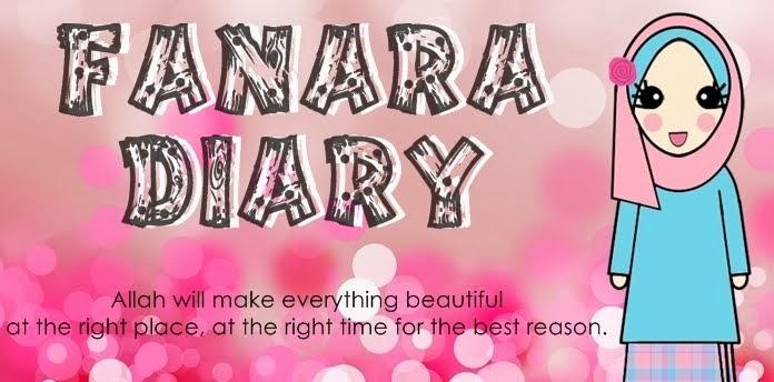 Fanara Diary