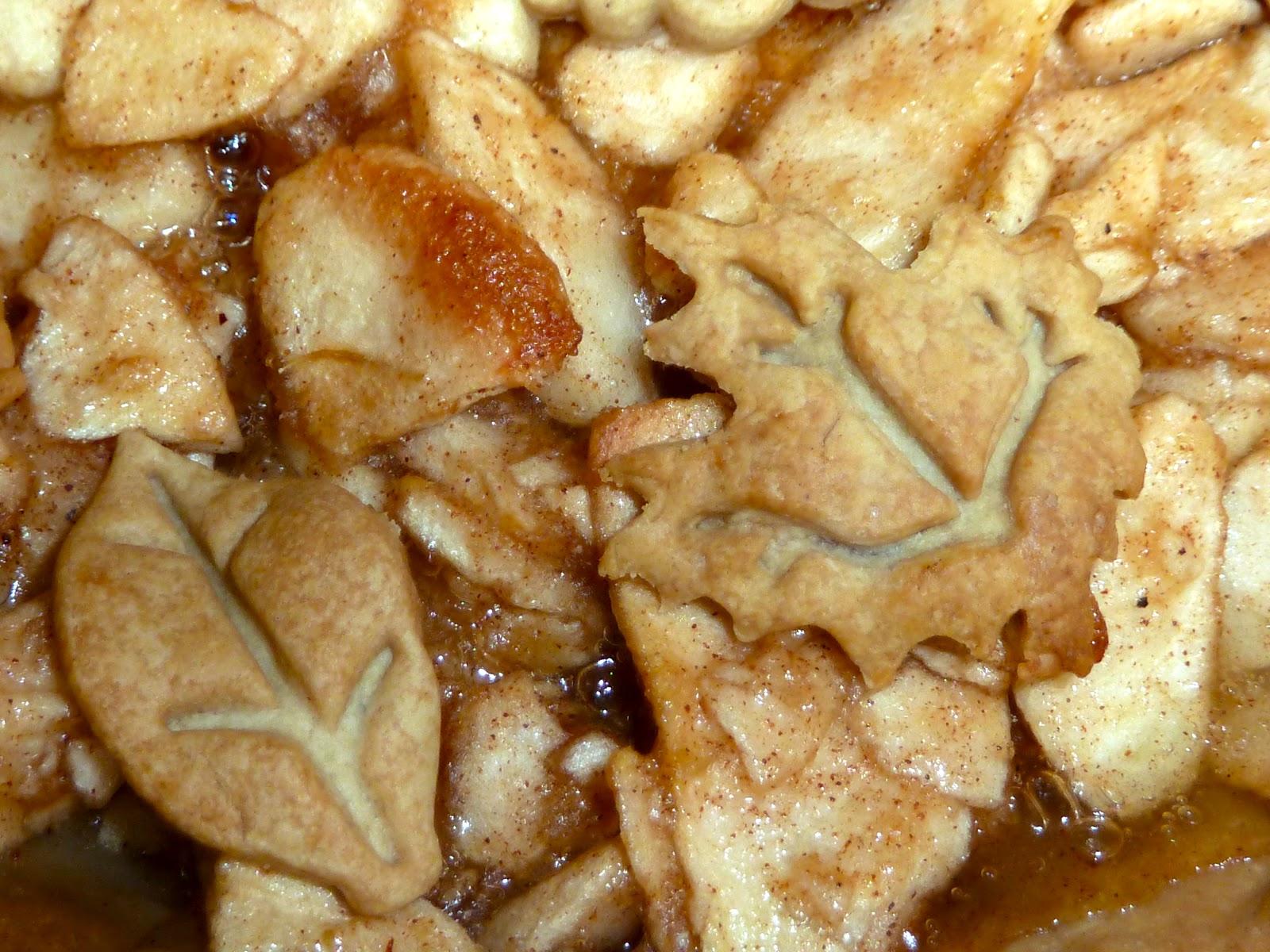 Gluten Free Baking Bear: GLUTEN FREE APPLE PIE WITH VEGAN DAIRY FREE ...