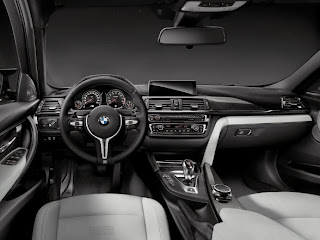 2014-BMW-M3-Sedan-photo-interior