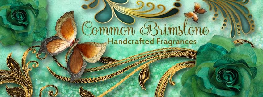 <center>Common Brimstone Fragrances</center>