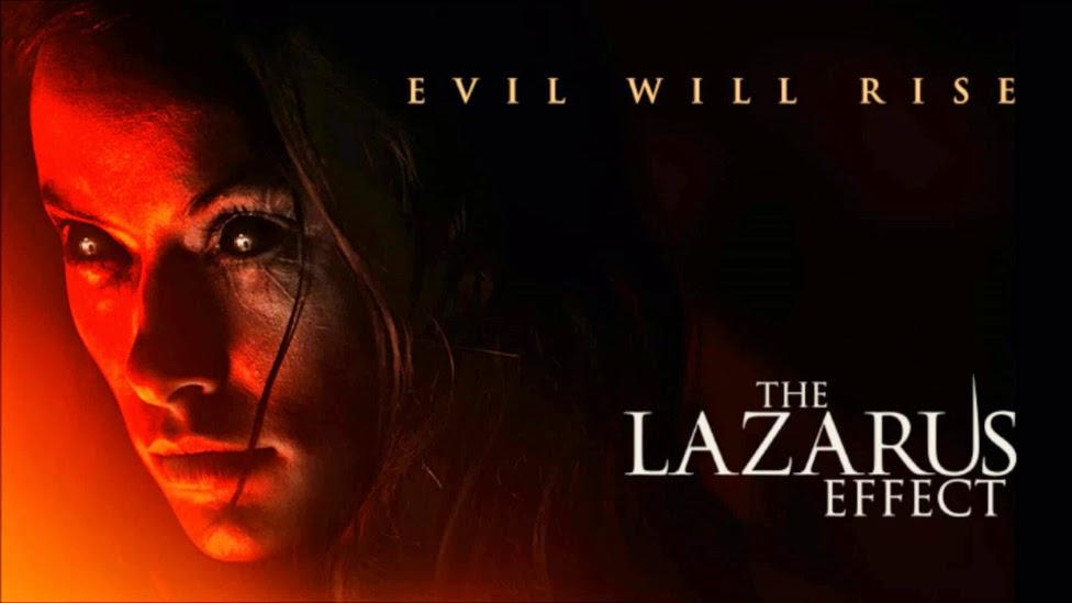Download film The Lazarus Effect (2015) Subtitle Indonesia