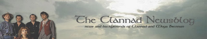 The Clannad Newsblog