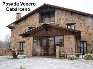 Posada Venero, Cabarceno