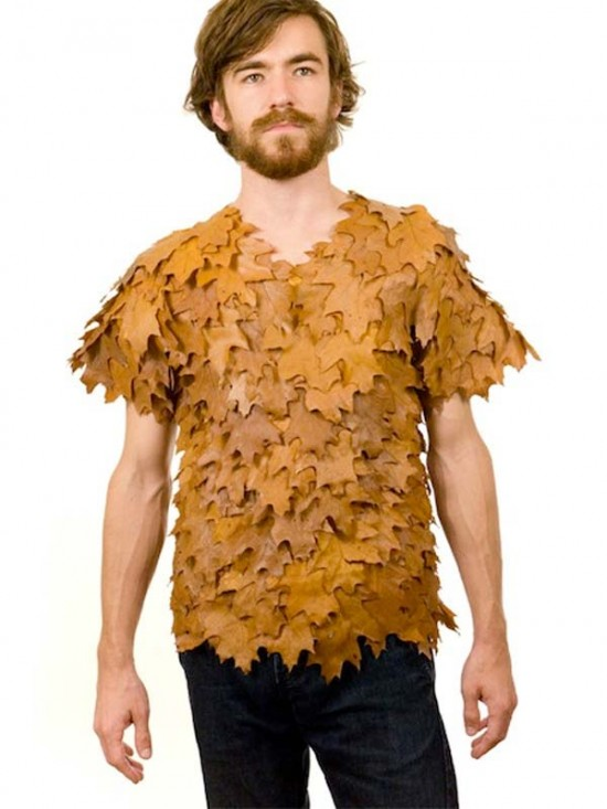 Gorgeous Leaf Shirts Design For Men