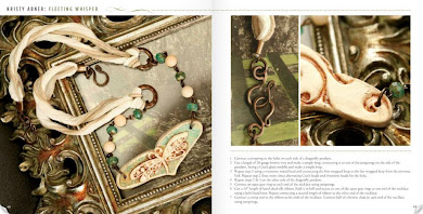 As Seen in Bead Trends Magazine, November 2011