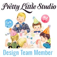 - PRETTY LITTLE STUDIO -