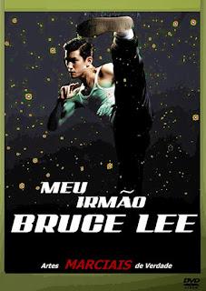 Meu Irmão Bruce Lee - DVDRip Dublado