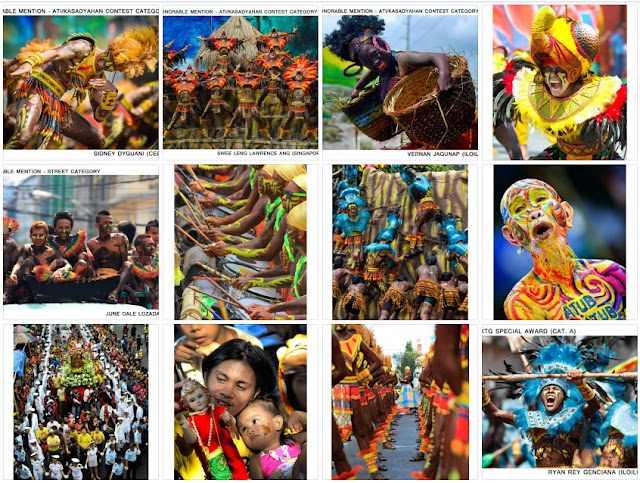 The 2013 Dinagyang Photo Contest Winners/Results | Iloilo ...