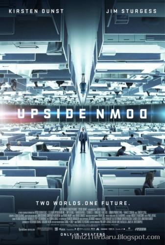 Upside Down 2013 Bioskop