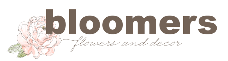 bloomers flowers & decor