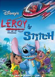 Leroy & Stich Dublado