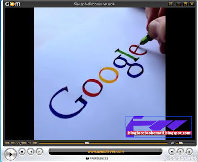 download GOM media player terbaru