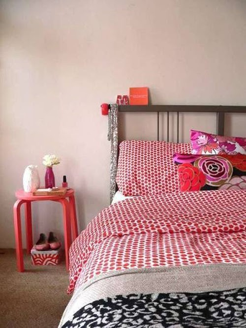 Beautiful things are love and dreams ideias de decora o - Ikea mantas para camas ...