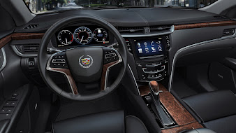 #4 Cars Interior Wallpaper