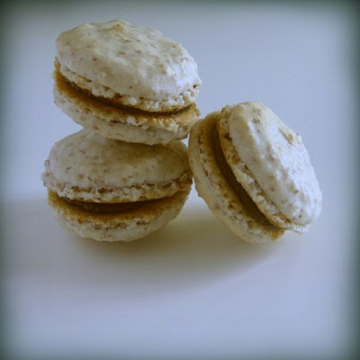 #MonthlyMiettes - June Round-Up - Parisian Macarons