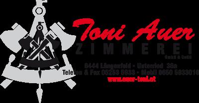 Zimmerei Auer Toni GmbH & Co. K.G.