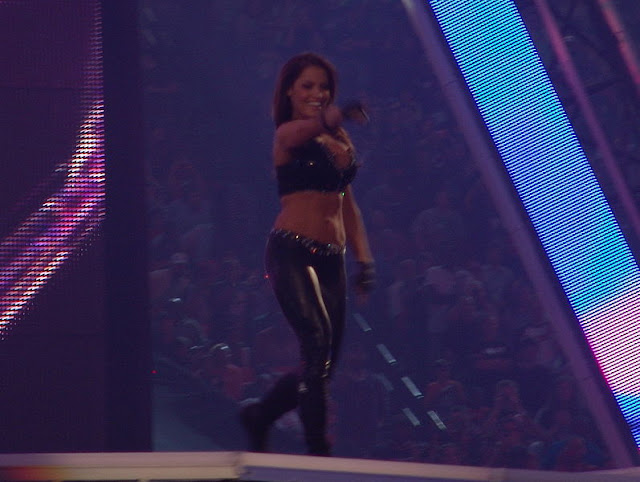 WWE Diva Trish Stratus