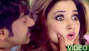 Full Video - Bum Pe Laat - Himmatwala 