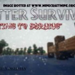 Better Survival Mod 1.5.2 Minecraft 1.5.2/1.6.1