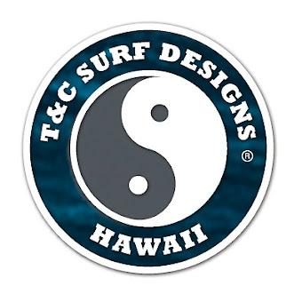 T & C Surf