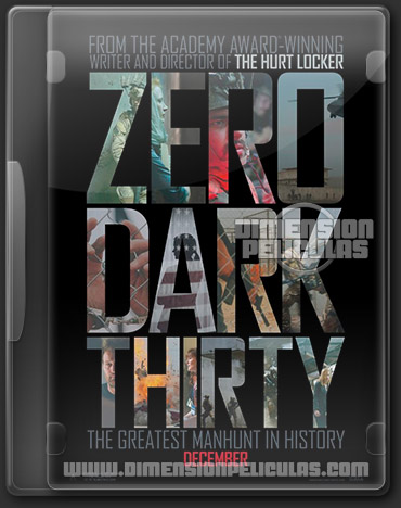 Zero Dark Thirty (BRRip HD Inglés Subtitulada) (2012)