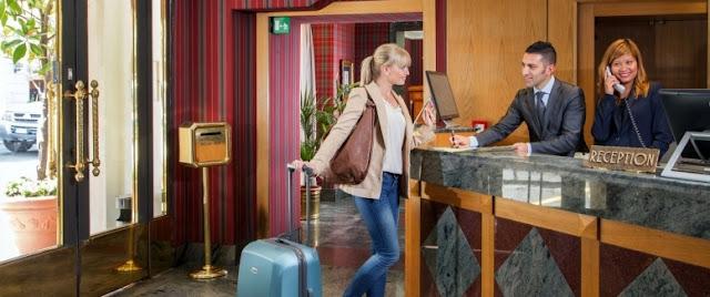 3 Tips Memilih Hotel Untuk Liburan Dan Bisnis