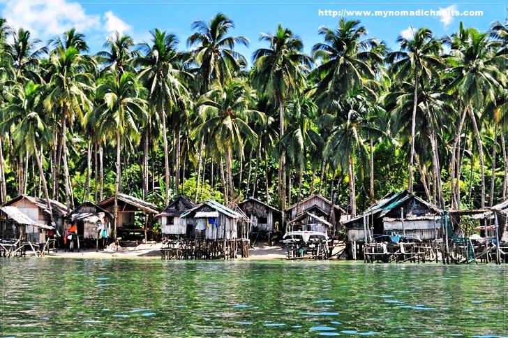 Tinago River Surigao