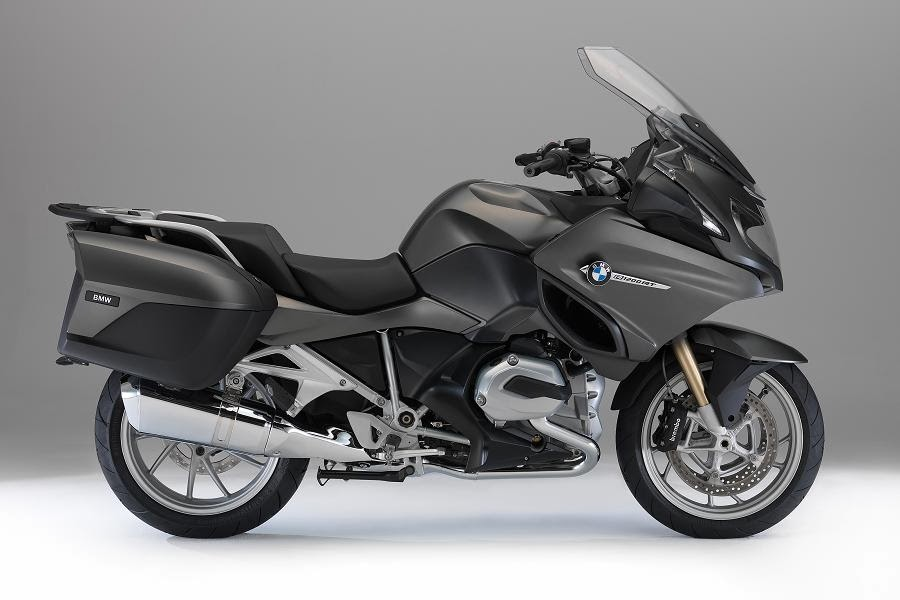 Modellnews: BMW R 1200 RT 2014 - 1000PS.de