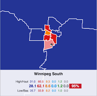 Strategic voting Winnipeg South
