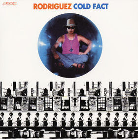 RODRIGUEZ - (1970) Cold fact