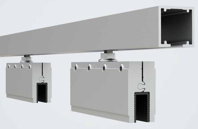 Suministres al professional maeses s l pinzas para puertas correderas de cristal - Puertas deslizantes de cristal ...