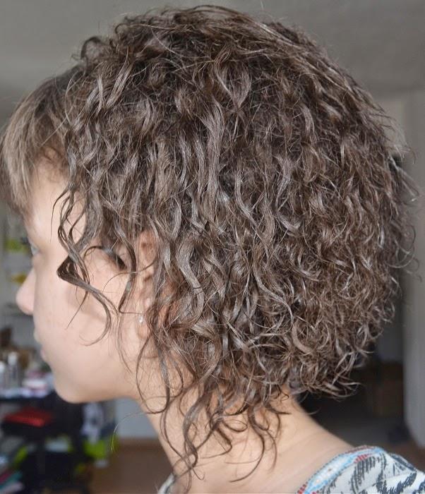 cheveux apres