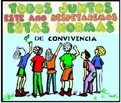 SISTEMA DE NORMAS CONVIVENCIA ESCOLAR
