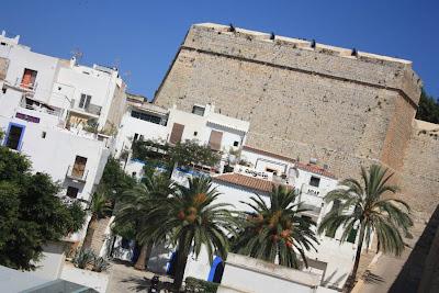 Sa Penya in Ibiza