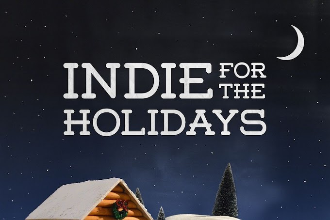 Indie For The Holidays - An Amazon collection of original and traditional tunes