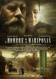 El hombre de las mariposas (2012)