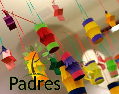 Revista padres manualidades con rollos de papel higi nico - Decoracion con rollos de papel higienico ...